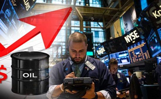 """""""Miếng bánh"""" thị phần dầu chuyển sang tay Mỹ"""