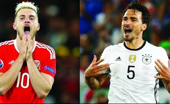THỐNG KÊ: Những cầu thủ sẽ vắng mặt tại bán kết EURO 2016