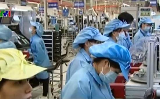 Chỉ số phát triển công nghiệp TP.HCM cao nhất 5 năm qua