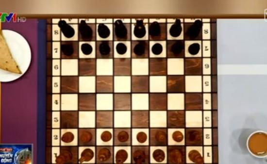 Điểm lại những trận đấu cờ nổi tiếng giữa người và máy