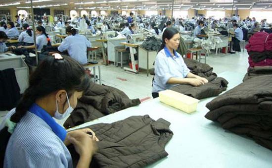 Cơ cấu hàng xuất khẩu của Việt Nam vào Mỹ chuyển dịch ngoạn mục
