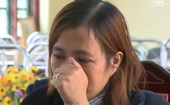 Hối hận muộn màng của cô giáo đánh học sinh tím mặt