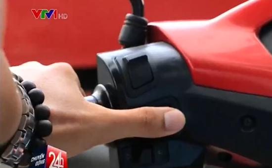 Bấm còi xe bừa bãi có thể gây ra tai nạn giao thông