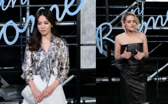 Dàn sao nổi bật trong đêm thời trang Chanel tại Trung Quốc