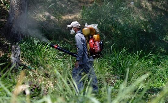 Virus Zika lây lan nhanh ở Colombia