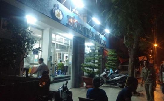 TP.HCM xác định 22 đối tượng tham gia chém người trong bệnh viện