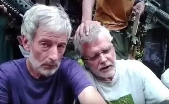 Phiến quân Abu Sayyaf hành quyết con tin Canada
