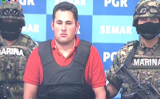 Mexico: Con trai trùm ma túy El Chapo bị băng đảng đối thủ bắt cóc