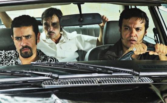 Thưởng thức phim Thái Lan và Colombia trên VTV6