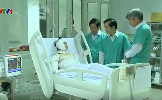 Nổ nồi hơi tại Nghệ An: Tất cả nạn nhân không có bảo hiểm