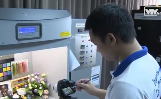 Các doanh nghiệp điện tử lớn đang chuyển dịch chuỗi sản xuất sang Việt Nam