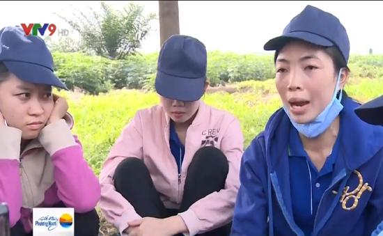 Bà Rịa - Vũng Tàu: Công nhân không được trả tiền lương làm thêm thỏa đáng