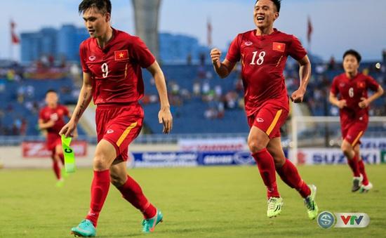 Đội trưởng Lê Công Vinh xác nhận sẽ giải nghệ sau AFF Cup 2016