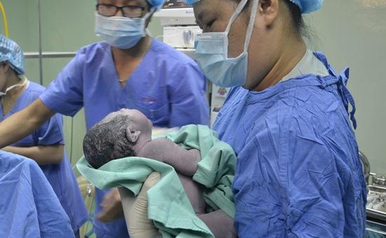 Trẻ mới sinh ở Đà Nẵng sẽ được chào đón đặc biệt