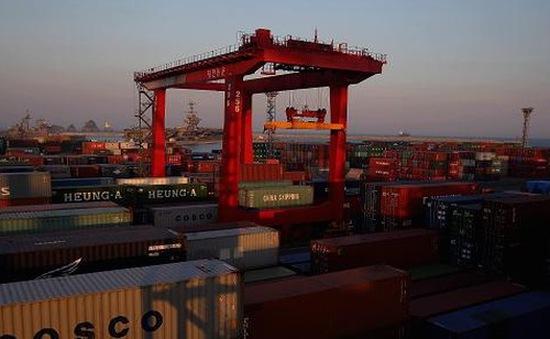 Hàn Quốc hỗ trợ tài chính cho tập đoàn Hanjin