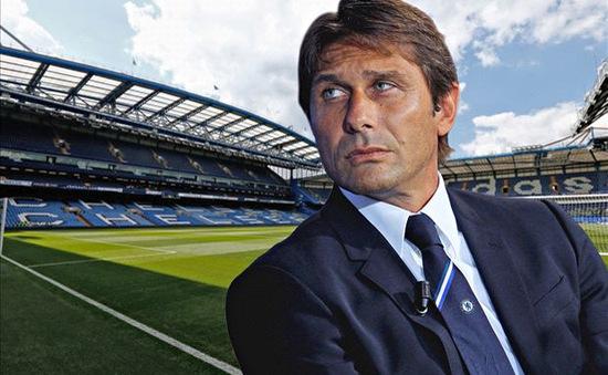 Conte CHÍNH THỨC trở thành HLV trưởng CLB Chelsea