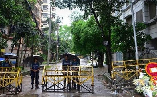 Cảnh sát Bangladesh có thể giết nhầm con tin trong vụ đột kích tại Dhaka