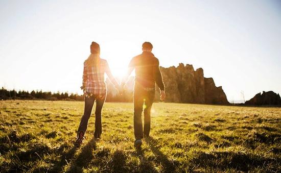 5 điều vợ chồng son cần làm trước khi có em bé