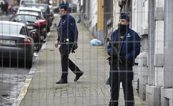 Bỉ duy trì cảnh báo an ninh mức 3