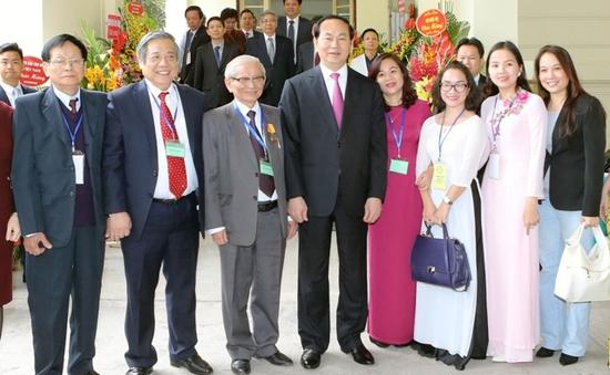 Hội Khoa học Lịch sử Việt Nam kỷ niệm 50 năm thành lập