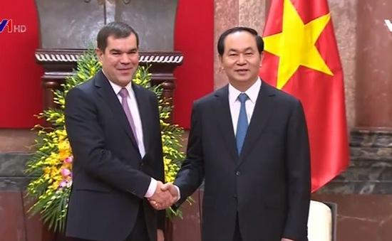 Việt Nam sẽ hợp tác nhiều mặt với Belarus