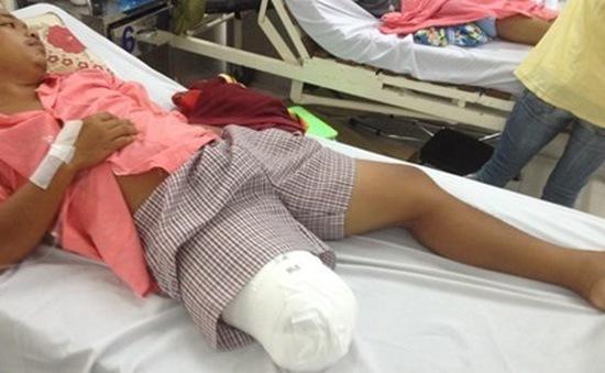 Bộ Y tế yêu cầu xác minh vụ chẩn đoán sai khiến bệnh nhân bị cưa chân