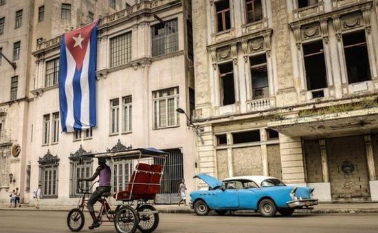 Mỹ tiếp tục nới lỏng hạn chế với Cuba
