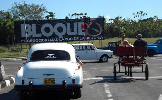 1,5 triệu lao động Cuba trong lĩnh vực công sẽ phải đóng thuế
