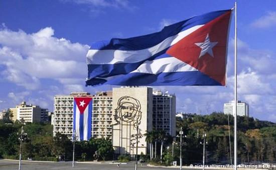 """EU có thể từ bỏ """"Lập trường chung"""" chống Cuba vào tháng 12/2016"""