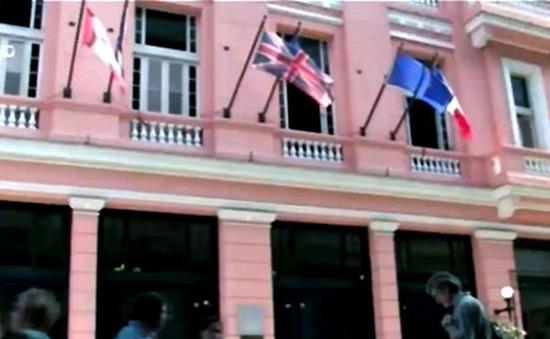 Người dân Cuba háo hức chờ đón chuyến thăm của Tổng thống Mỹ