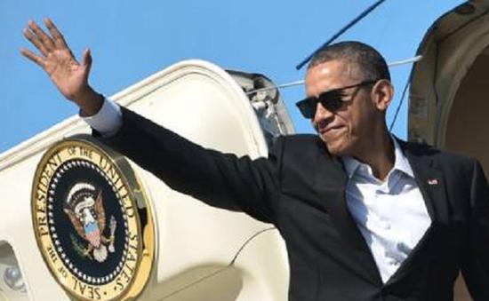 70% người Mỹ ủng hộ chính sách dỡ bỏ cấm vận Cuba của Tổng thống Obama