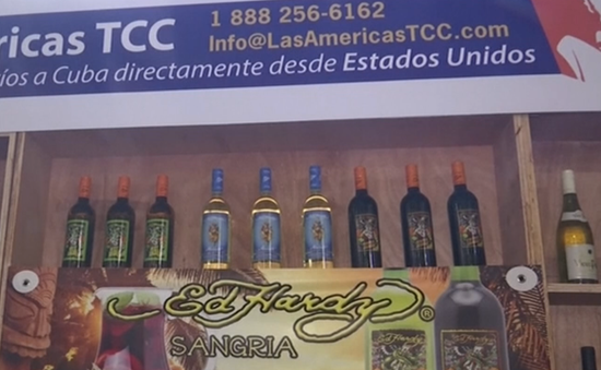Doanh nghiệp Mỹ khám phá cơ hội kinh doanh tại Cuba