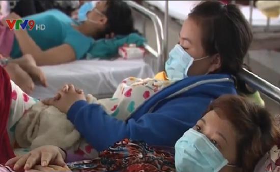 Không xuất hiện ca nhiễm mới cúm A/H1N1 tại Kiên Giang