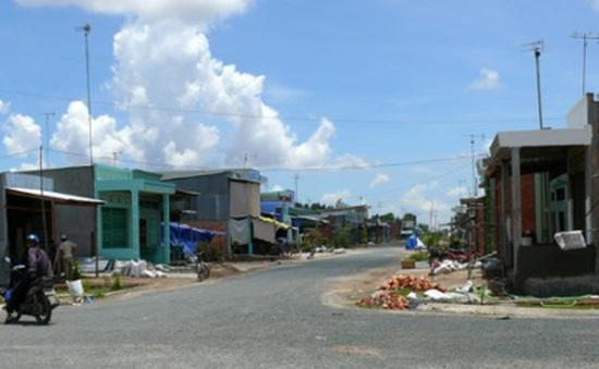 Bổ sung thêm 132 dự án vào chương trình xây dựng cụm, tuyến dân cư vùng ngập lũ