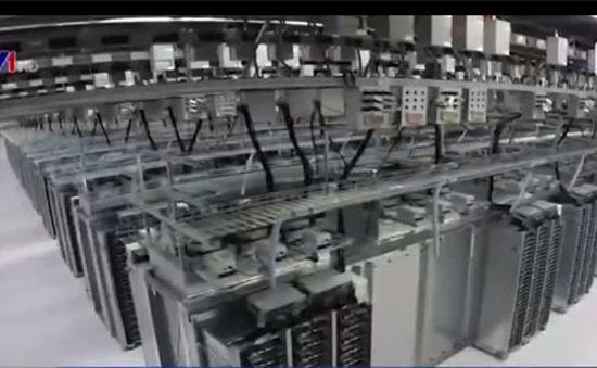 VP9 - Khởi đầu công nghiệp phần cứng Việt Nam