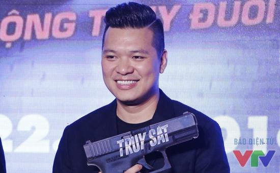 Đạo diễn Cường Ngô: Làm phim hành động ở Việt Nam khó đủ đường