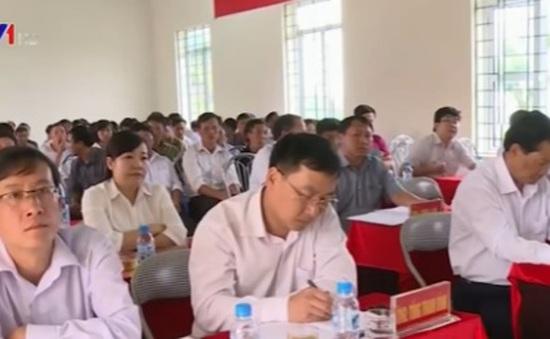 Cử tri Lai Châu kỳ vọng vào đại biểu dân cử