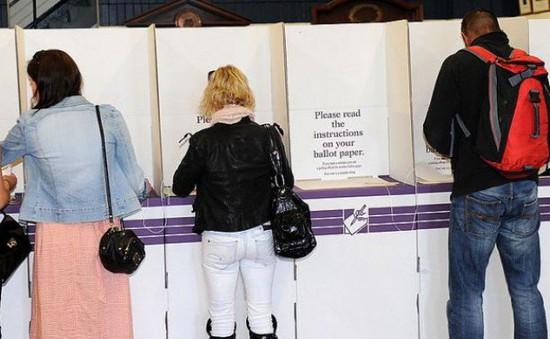 Hơn 15 triệu cử tri Australia sẽ đi bỏ phiếu trong cuộc tổng tuyển cử