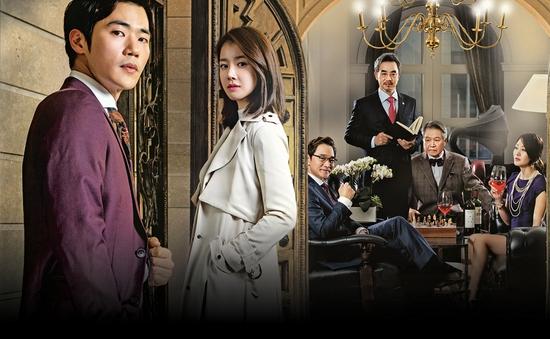 """Phim Hàn Quốc """"Dấu thập vàng"""" - Hành trình đi tìm công lý đẫm nước mắt"""