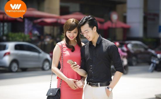 Vietnamobile phân phối sim tại cửa hàng ăn uống, tạp hóa
