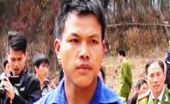 Bắt thủ phạm đốt 50ha rừng thông ở Yên Bái
