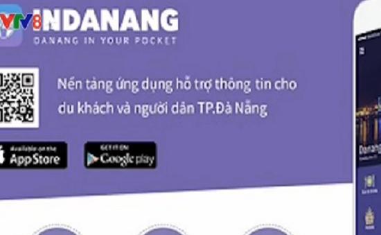 Đà Nẵng ra ứng dụng cung cấp thông tin do khách du lịch