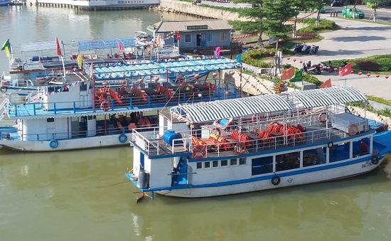 Đà Nẵng kiểm tra an toàn các tàu, thuyền du lịch