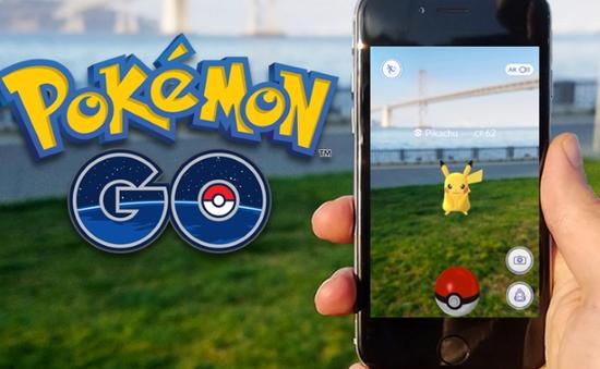 Pokémon GO cập nhật tính năng hiển thị vị trí đã bắt Pokémon