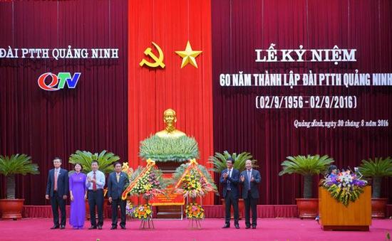Kỷ niệm 60 năm thành lập Đài PTTH Quảng Ninh