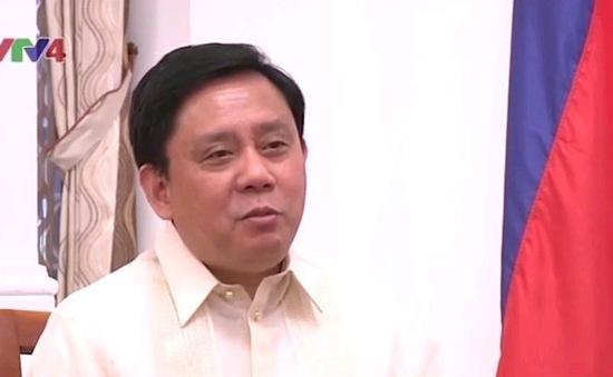 Việt Nam và Philippines sẽ tiếp tục hợp tác trên nhiều mặt