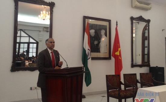 Ấn Độ có thể cung cấp 4 tàu tuần tra cho Cảnh sát biển Việt Nam