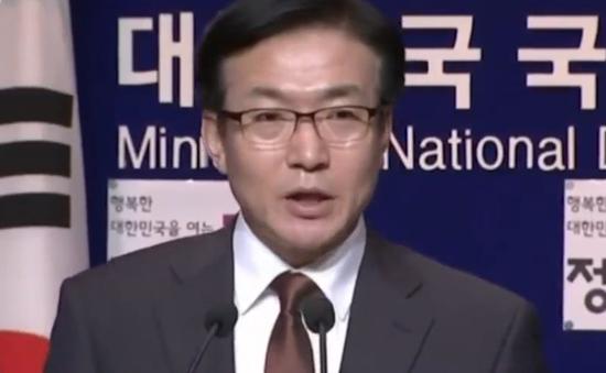 Đại tá tình báo Triều Tiên đào tẩu sang Hàn Quốc
