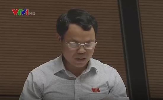 Quốc hội thảo luận các báo cáo về kết quả phòng chống tham nhũng