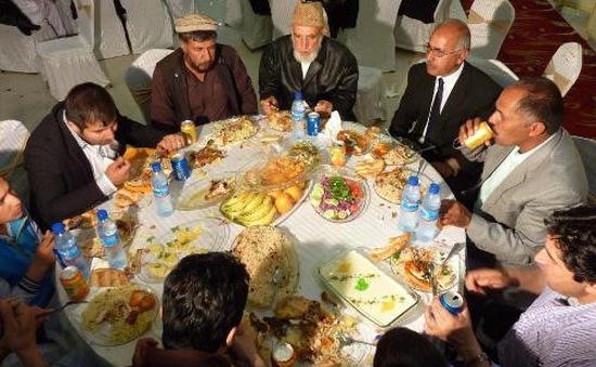 Afghanistan đề xuất dự luật hạn chế chi tiêu cho đám cưới